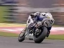 BSB 2010 - Croft - Superbike Race 2 - die Highlights
