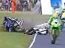 BSB 2010 - Croft - Supersport Race - die Highlights