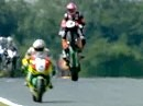 BSB 2010 - Snetterton - Superbike Race 1 - die Highlights