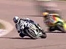 BSB 2010 - Thruxton - Race 1 Highlights