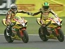 British Superbike Cadwell Park - BSB 2011 Round 9 - Race3 - Highlights