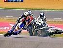 BSB (British Superbike) Saison Review 2010 Trailer