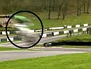 BSB (British Superbike) Testfahrten in Cadwell Park - Flugstunden inclusive