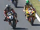 British Superbike BSB 2011 Oulton Park - Rennen 1 die Highlights