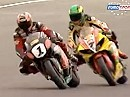 British SuperBike BSB 2011 Snetterton - Race1 Highlights