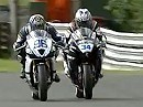 British Supersport BSS 2011 Oulton Park Round 7 - Highlights