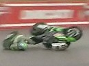 British Superbike BSB 2011 Thruxton - Race 2 Highlights