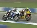 British Superbike Donington Park - BSB 2011 Round 10 - Race1 - Highlights.