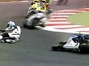 BSS 2010 - Snetterton - Supersport Race - die Highlights