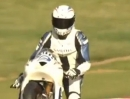 British Supersport Championship (BSS) 2012 Feature Race Highlights