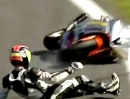 BSS Brands Hatch GP 07/2012 British Supersport Championship - Highlights