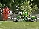 BSS / British Supersport 2010 - Cadwell Park - Race Highlights