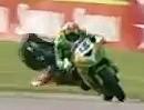 Thruxton Motorpoint British Supersport (BSS) Zusammenfassung