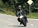 Buell XB12 SCG die Harley für den Sportfahrer