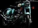 Bullet Royal Enfield Classic, 2009 - super Bilder
