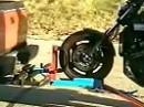 B&B E-Z Tow - Motorradtransport. Ob man dem Ding trauen kann?