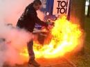 Burnout Massaker: Kriegt die Gixxer Zunder, explodiert der ganze Plunder