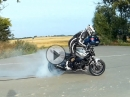 BURNOUT SYNDROM...... BIKER