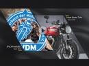 BVDM verlässt Silent Rider, neue TRIUMPH Speed Twin uvm. Motorrad Nachrichten