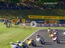 Cadwell Park British Superbike R08/16 (MCE BSB) Race2 Highlights
