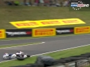 Cadwell Park British Superbike R8/15 (MCE BSB) Race2 Highlights