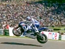 Cadwell Park British Superbikes (BSB) 08/2013 Race1 Highlights