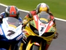 Cadwell Park 2012 Race2 British Superbike (BSB) - Highlights