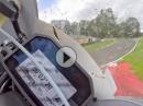 Cadwell Park onboard Lap Honda RC213V-S via MCN