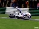 Cadwell Park Race2 British Superbike R08/17 (MCE BSB) Highlights