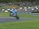 Cadwell Park - the Mountain - für Racer mit ganz dicken Eiern!