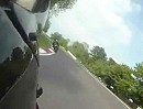Cadwell Park - Yamaha R1 GoPro HD 720P, 30fps-Mode onboard