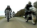 Cafe Racer TV - Doku-Reihe erählt die Geschichte der Mods, Rockers und Café Racers