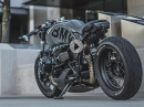 CafeRacer: BMW R9T (R NineT) by The Cafed Racer - Edel