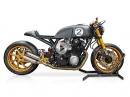Caferacer: Honda CB750F TOP by Bull Moto Custom, Bulgarien