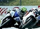 Cal Crutchlow - World Supersport Champion 2009 - auf Yamaha R6 - Review