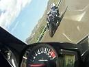 Calafat (Spanien) onboard Suzuki GSX-R 1000 K5