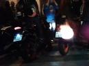 Caliente - Party vor der MotoGP in Valencia