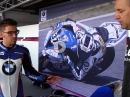 Carbon Monster: Die BMW HP4 Race im Detail - Jens Kuck Motolifestyle