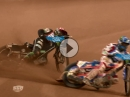 Cardiff British FIM Speedway Grand Prix 2016 - Highlights, best shoots
