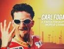 Carl Fogarty 'Foggy' - FIM Legende 2012 4-facher Superbike-Weltmeister