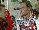 "Carl Fogarty ""König Carl"" Superbike-Legende - Kurzbiografie"