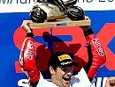 """Carlos Checa: """"The way to the title"""" Compilation Magny Cours 2011"""