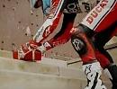 """Carlos Checa war gerade an der Haustür :-) """"Wintertests"""" mit dem SBK-Weltmeister"""