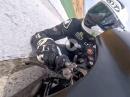 Cartagena onboard Lap, Gino Rea auf OMG Racing Suzuki
