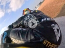 Cartagena onboard Lap James Rispoli (BSB) Yamaha R1M