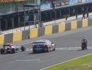 Casey Stoner (MotoGP) vs Mark Webber (F1) vs Jamie Whincup (V8) Top Gear Festival Sydney