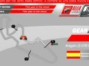 Casey Stoner presents Aragon Circuit