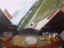 Casey Stoner Sepang Onboard Lap die schnellste Onboard-Kamera der Welt