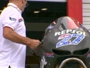 Casey Stoner testet Honda RC213V in Motegi - Mörder Sound