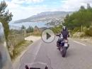 Cassis zwischen Steilküste und Felsenbuchten - Frankreich 2016